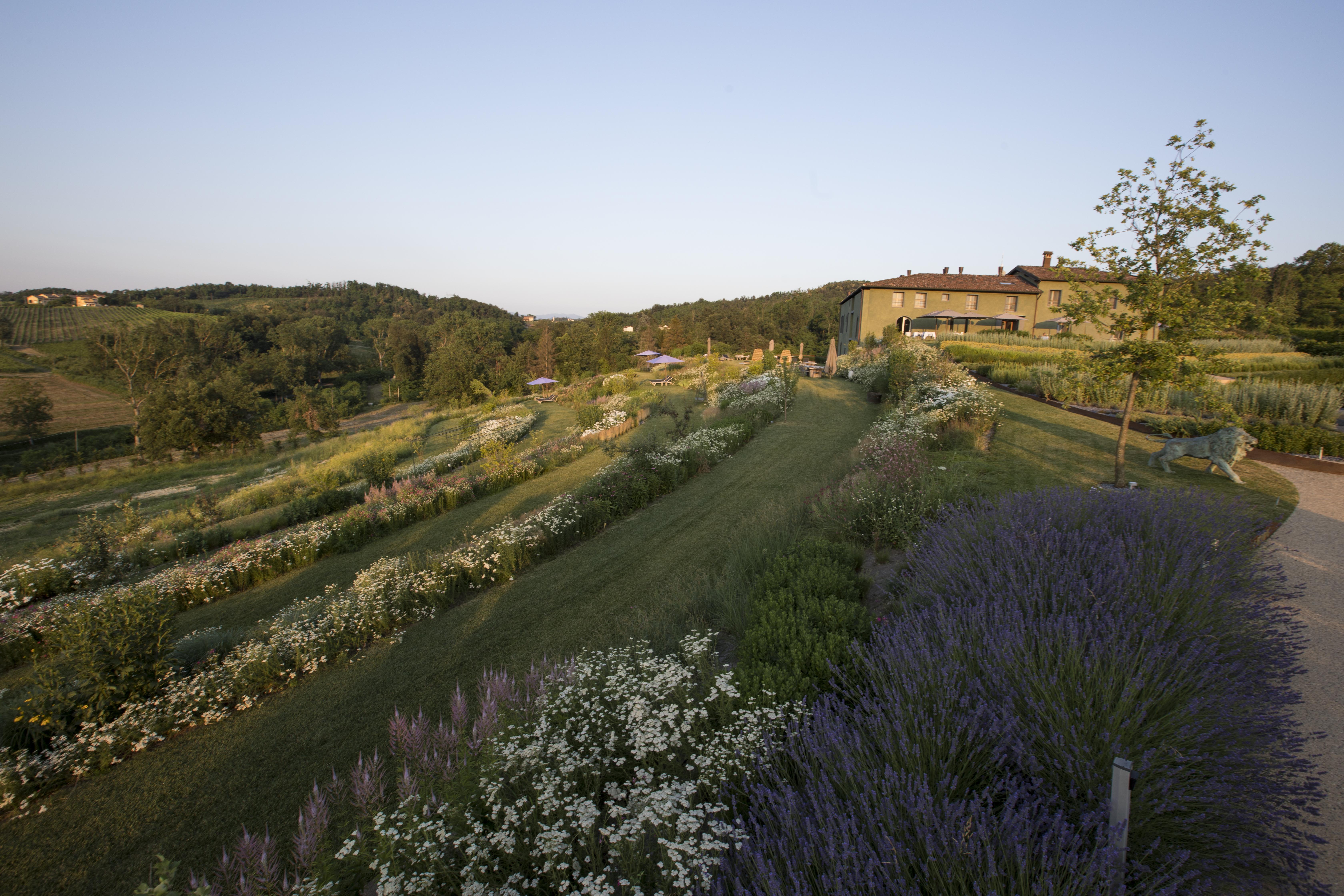 Locanda la Raia in località, Novi Ligure